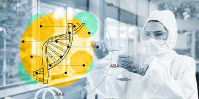 pharmacogenomics dna medical test - SecuriGene